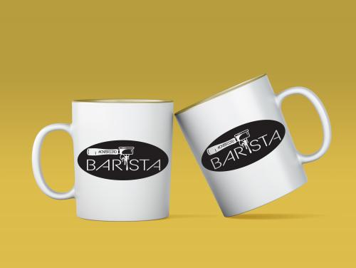 KOFFIEMOK BARISTA