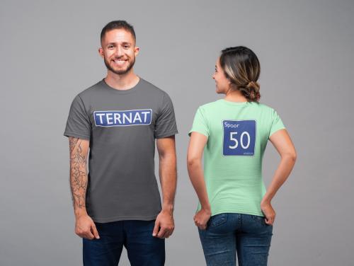 SHIRT TERNAT