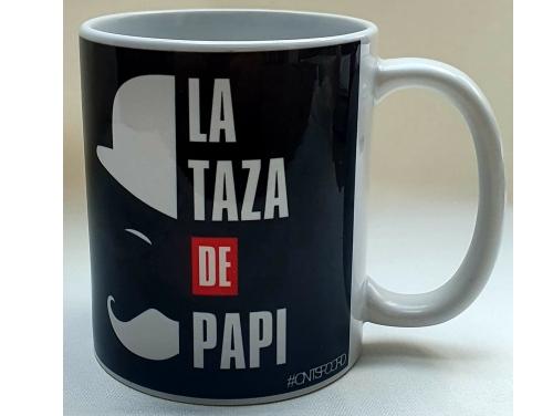 KOFFIEMOK LA TAZA DE PAPI
