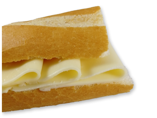 BAGUETTE CHEESE